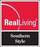 Real Living Southern Style-Etta Walker Flegle
