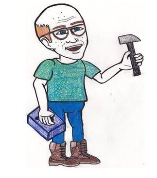 Steve Fried The Handyman