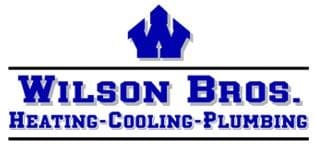 Wilson Bros Heating Cooling Plumbing