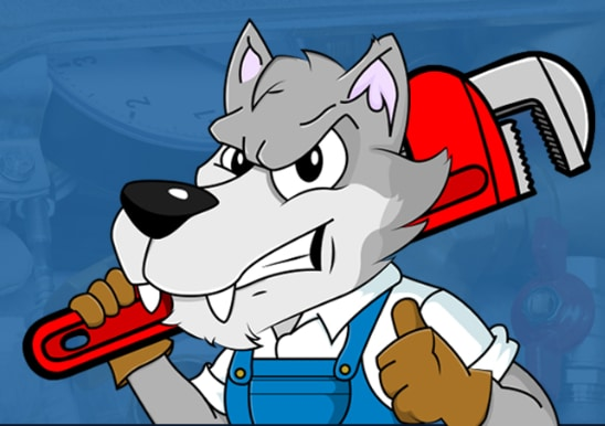 Wolf Plumbing LLC