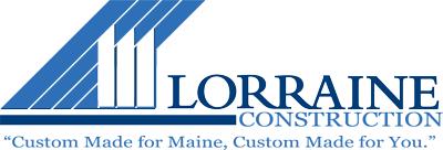 LORRAINE CONSTRUCTION