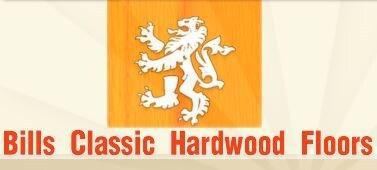 BILL'S CLASSIC HARDWOOD FLOORS