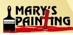 Mary's Painting