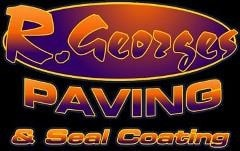 R George's Paving LLC