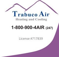 Trabuco Air, Heating and Cooling