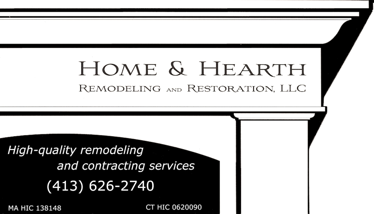 Home & Hearth Remodeling & Restoration LLC