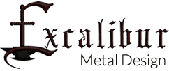 Excalibur Metal Design