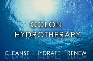 Colon Therapy / Hydrotherapy-The Comfy Tummy