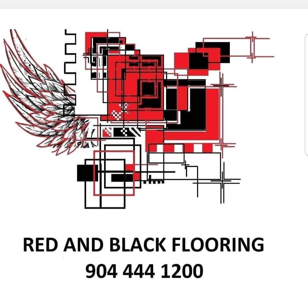 Red and Black Flooring LLC