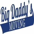 Big Daddys Moving LLC logo