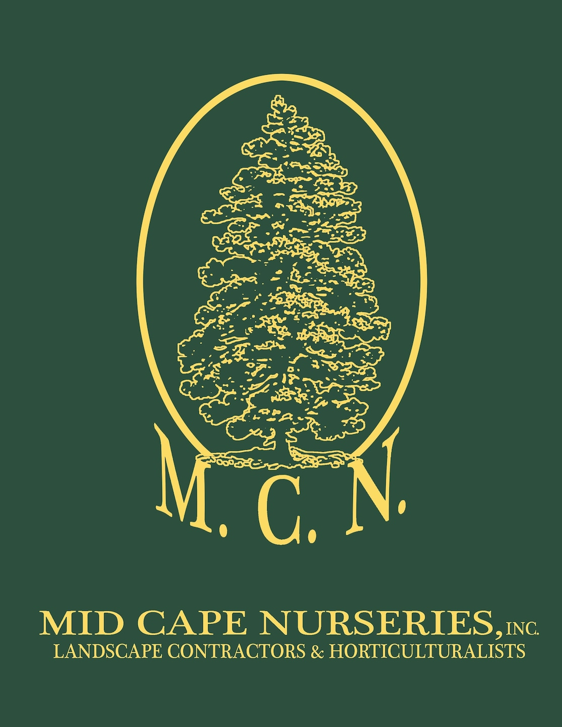 Mid Cape Nurseries Inc