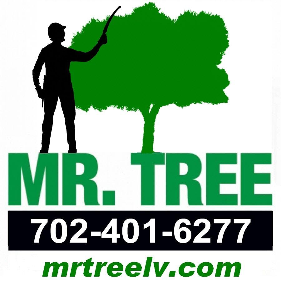 Mr. Tree Service