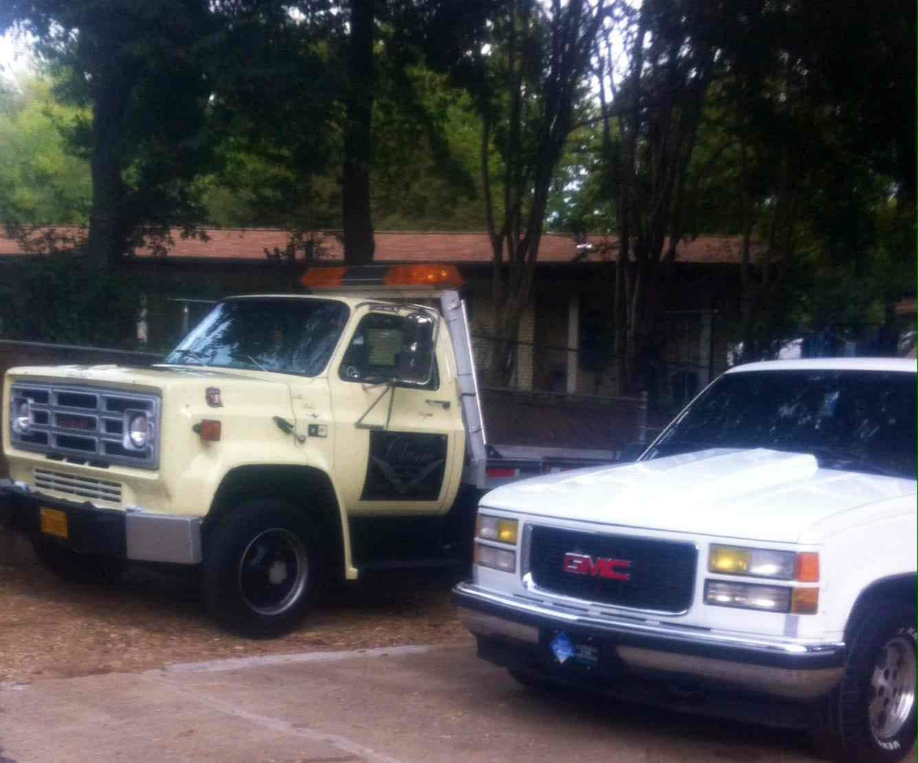 Classic Towing & Recovery