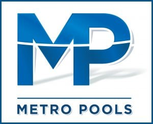 Metro Pools, LLC logo