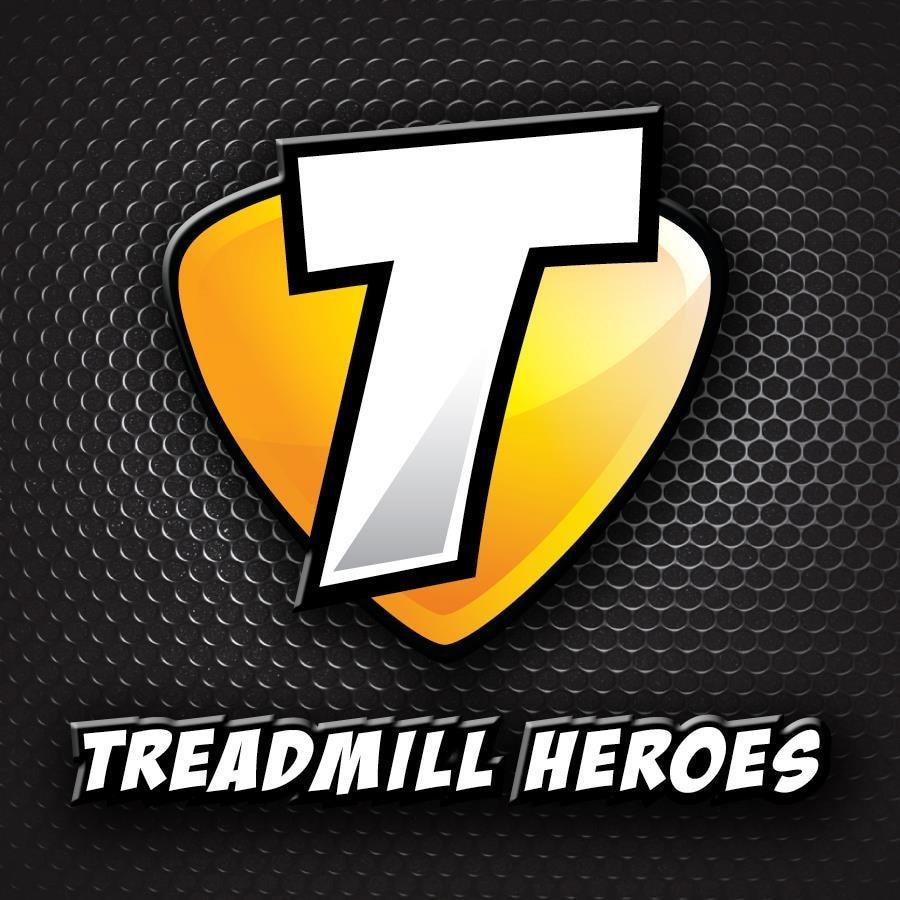 Treadmill Heroes