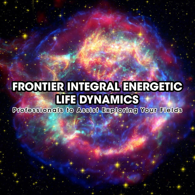 Frontier Integral