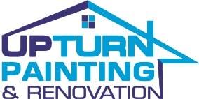 Upturn Painting & Renovation logo