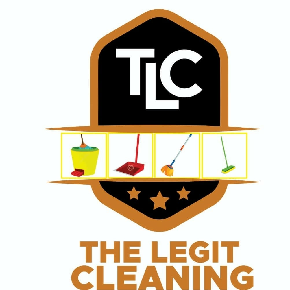 Legit Cleaning Company LLC