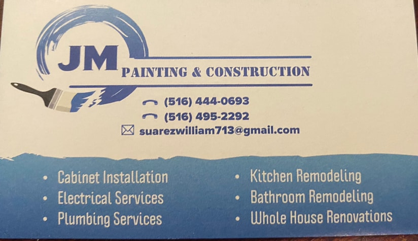 JM Painting & Construction