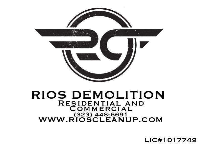 Rios Demolition