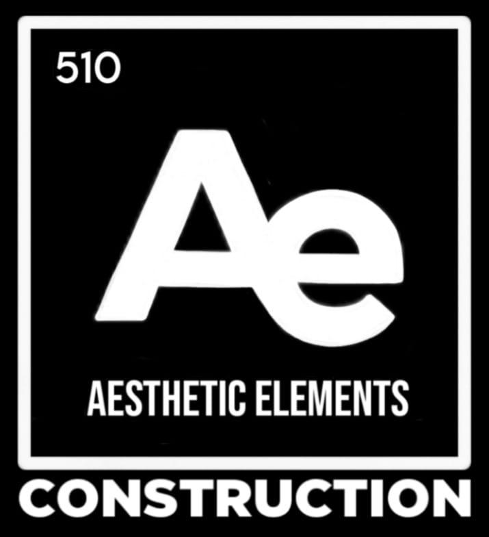 Aesthetic Elements Construction