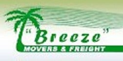 Breeze Movers & Freight Inc