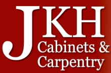JKH Cabinets & Carpentry Inc