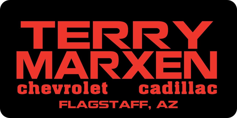 TERRY MARXEN CHEVROLET