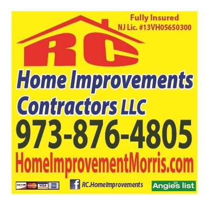 RC Home Improvements Contractors LLC