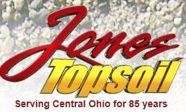 Jones Topsoil Co