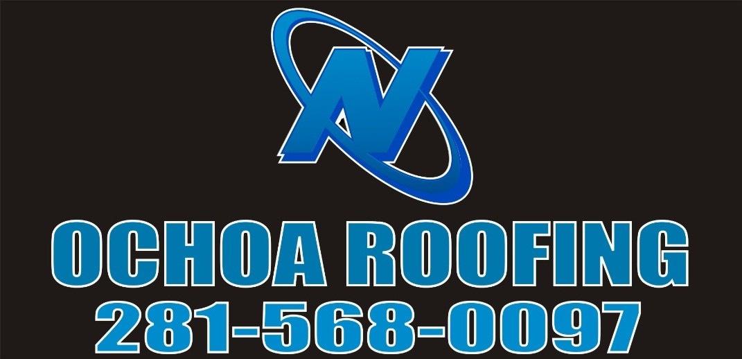 Nick Ochoa Roofing & Beyond logo