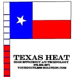 Texas HEAT (High Efficiency A/C Technology)