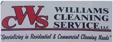 Williams Cleaning Service LLC.