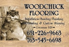 Woodchuck Flooring