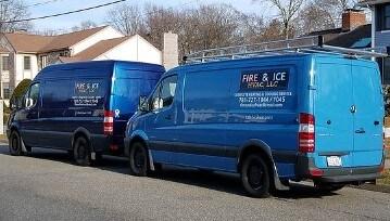 Fire & Ice HVAC LLC