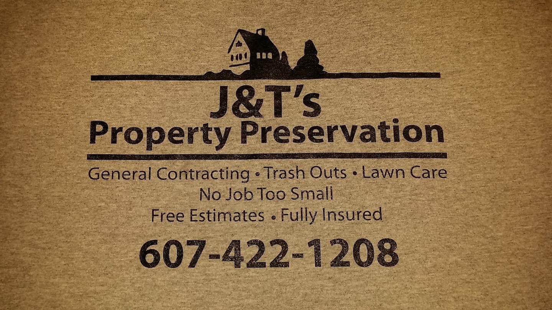J&T's Property Preservation
