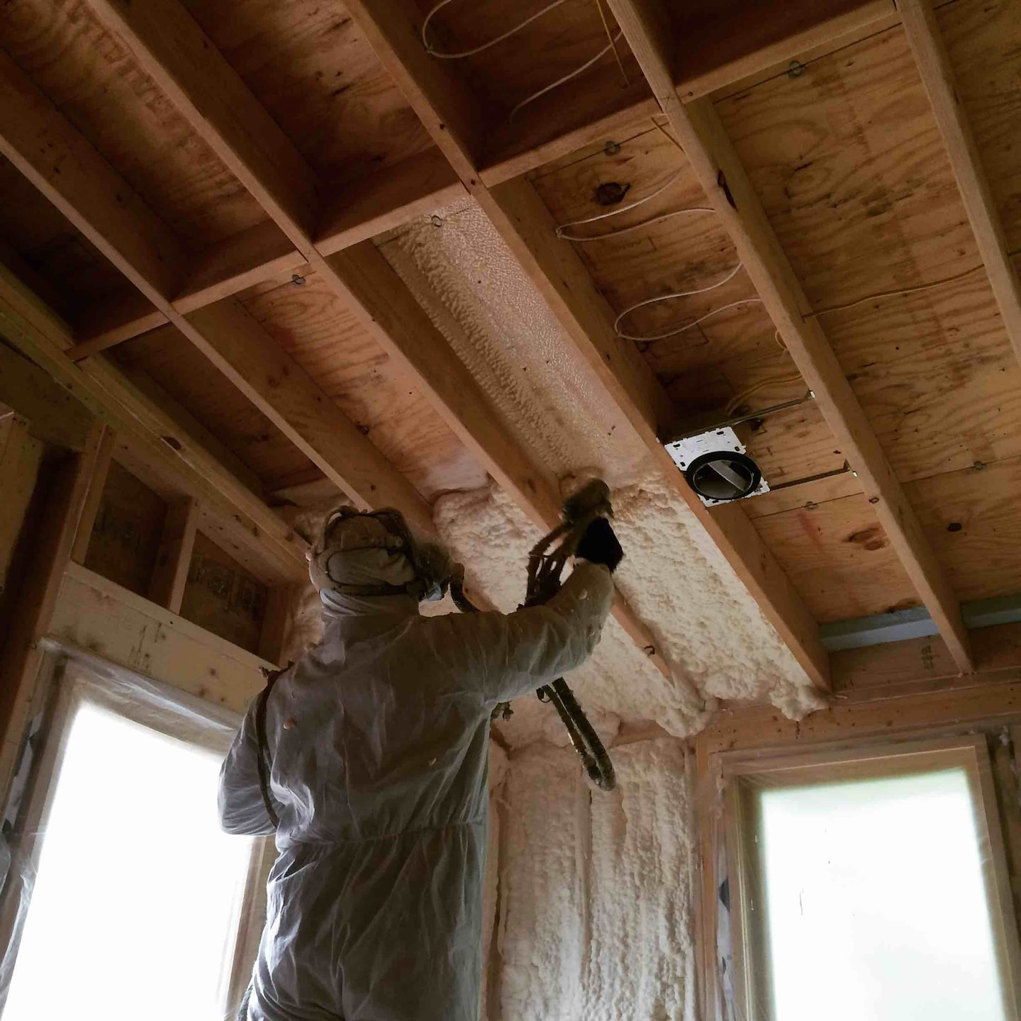 T and T Green Insulation Innovations