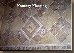 Fantasy Flooring and Tile Design LLC