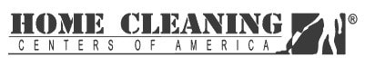 Home Cleaning CTR Of America logo