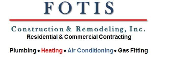 Fotis Construction & Remodeling/Fotis Mechanical