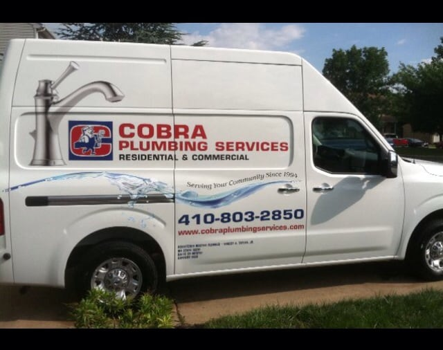Cobra Plumbing Services
