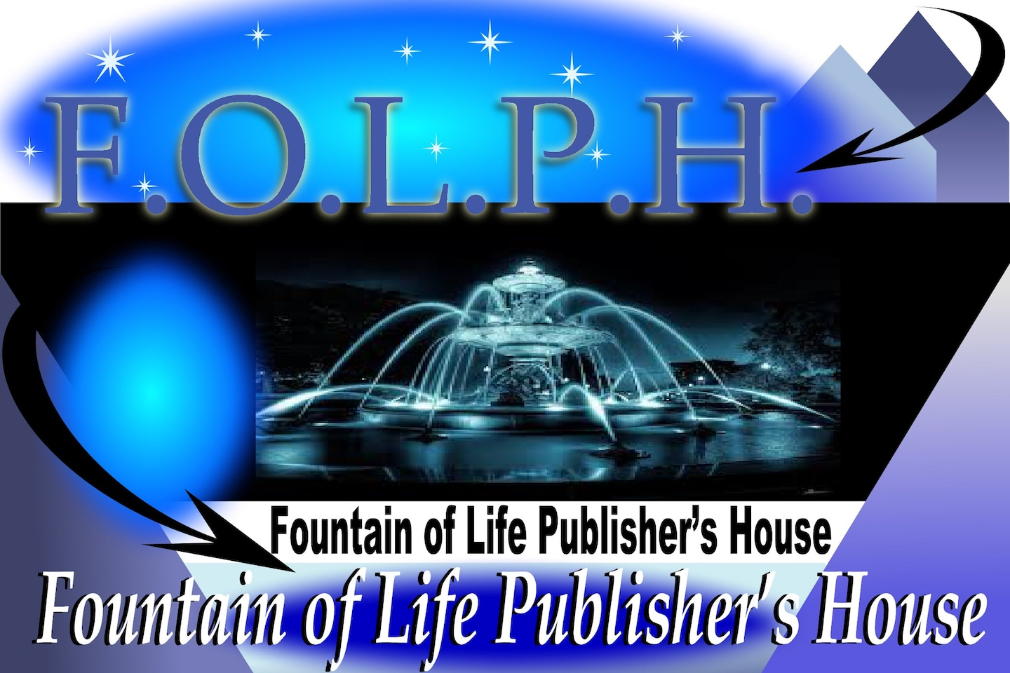 Fountains of Life Publisher House