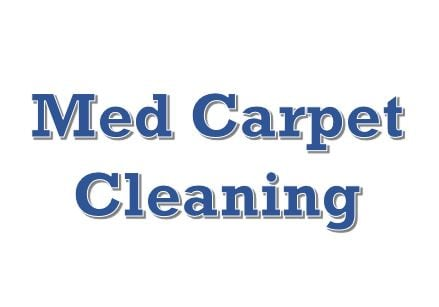 Med Carpet Cleaning
