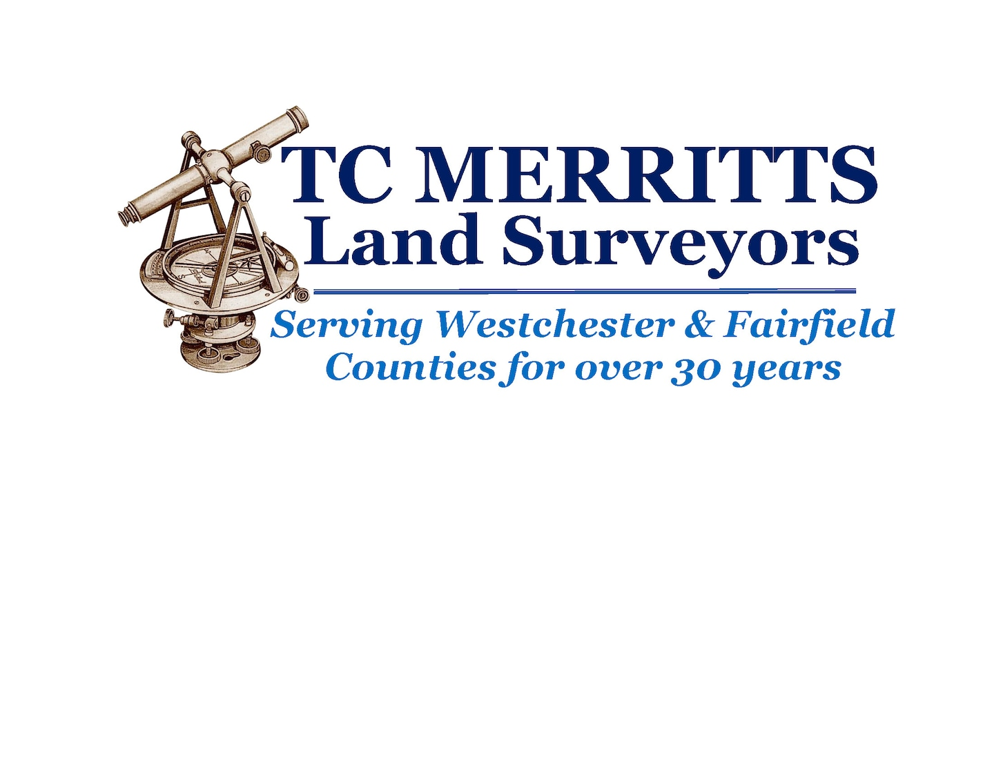 Thomas C Merritts Land Surveyors PC