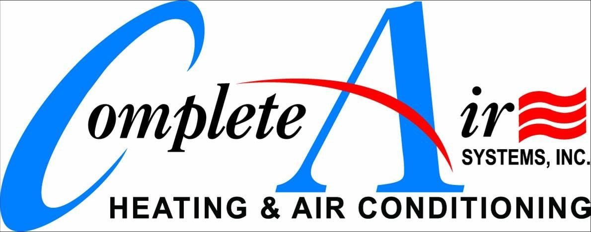 Complete Air Systems logo