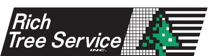 Rich Tree Service Inc logo