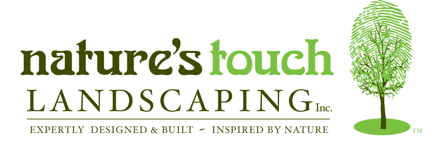 Natures Touch Landscaping Inc