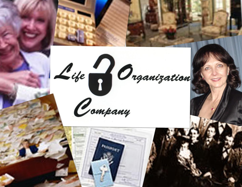 Life Organization Company