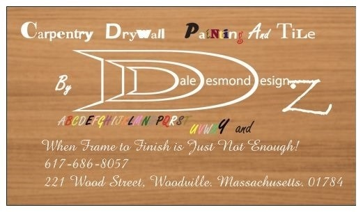 Dale Desmond Design and Promotions