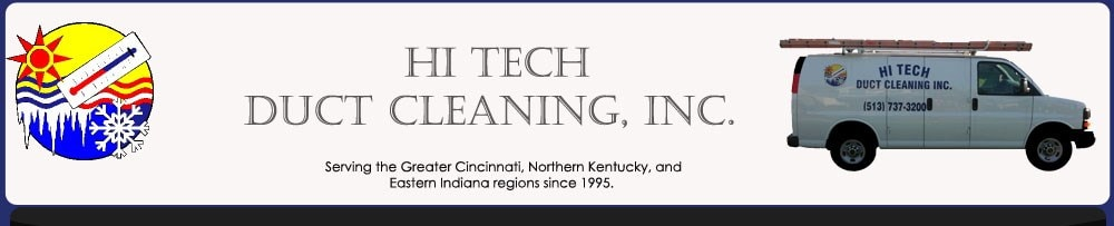 Hi Tech Duct Cleaning Inc